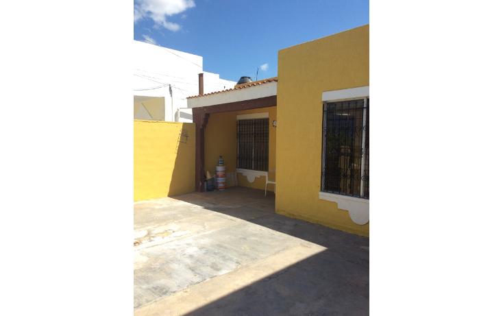 Foto de casa en venta en  , francisco de montejo, m?rida, yucat?n, 1941826 No. 03