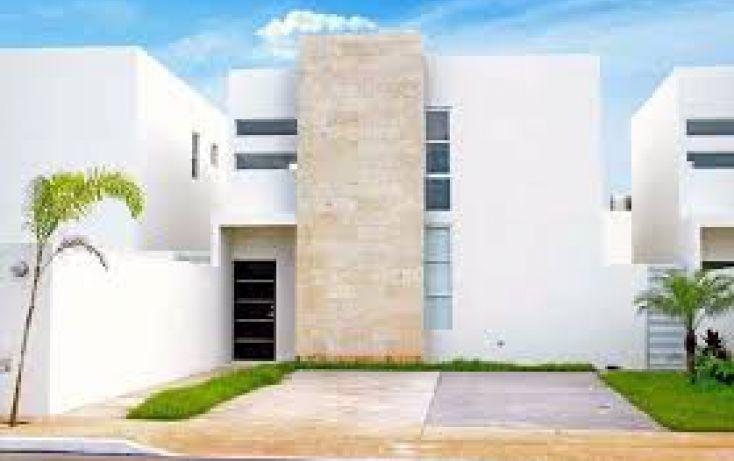 Foto de casa en venta en, francisco de montejo, mérida, yucatán, 1947986 no 01