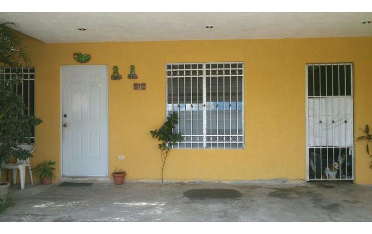Foto de casa en venta en  , francisco de montejo, m?rida, yucat?n, 1951126 No. 02