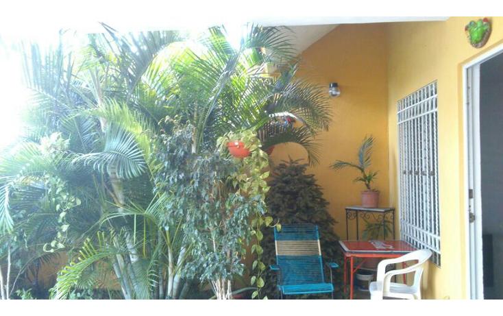 Foto de casa en venta en  , francisco de montejo, m?rida, yucat?n, 1951126 No. 03