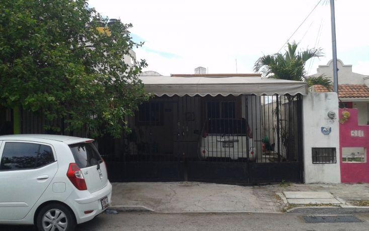 Foto de casa en venta en, francisco de montejo, mérida, yucatán, 1958981 no 01