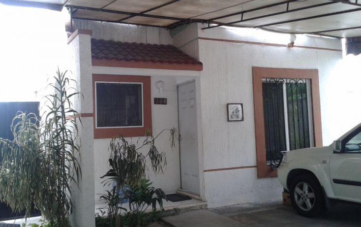 Foto de casa en venta en, francisco de montejo, mérida, yucatán, 1958981 no 02