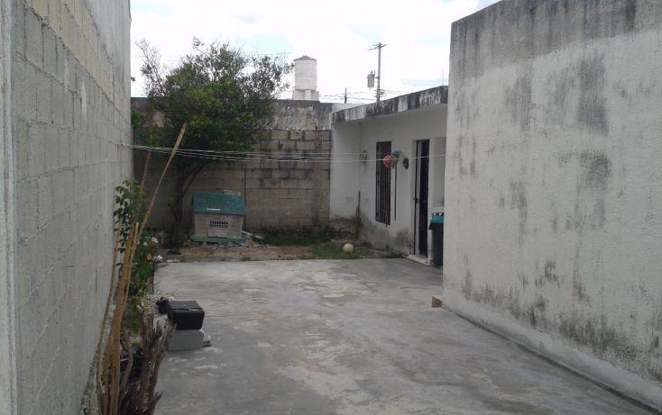 Foto de casa en venta en, francisco de montejo, mérida, yucatán, 1958981 no 11