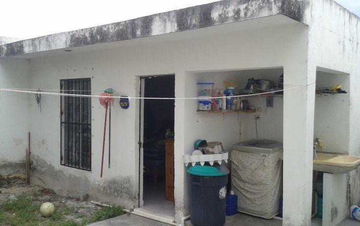 Foto de casa en venta en, francisco de montejo, mérida, yucatán, 1958981 no 12