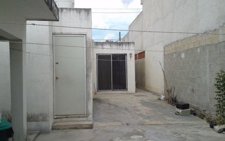 Foto de casa en venta en, francisco de montejo, mérida, yucatán, 1958981 no 13