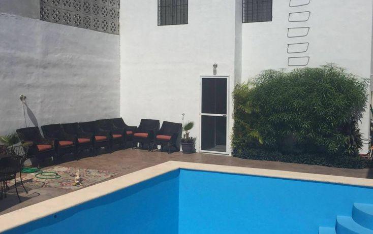 Foto de casa en venta en, francisco de montejo, mérida, yucatán, 1965986 no 02