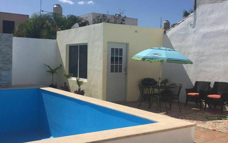 Foto de casa en venta en, francisco de montejo, mérida, yucatán, 1965986 no 04