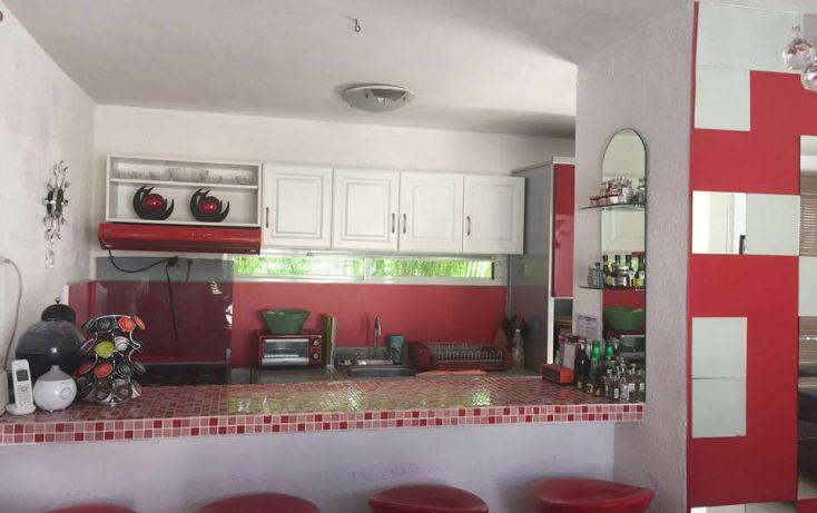 Foto de casa en venta en, francisco de montejo, mérida, yucatán, 1965986 no 05