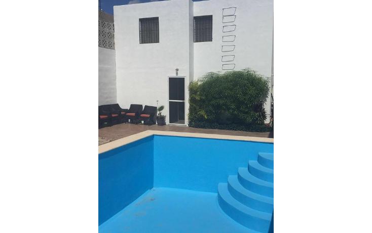 Foto de casa en venta en  , francisco de montejo, m?rida, yucat?n, 1965986 No. 09