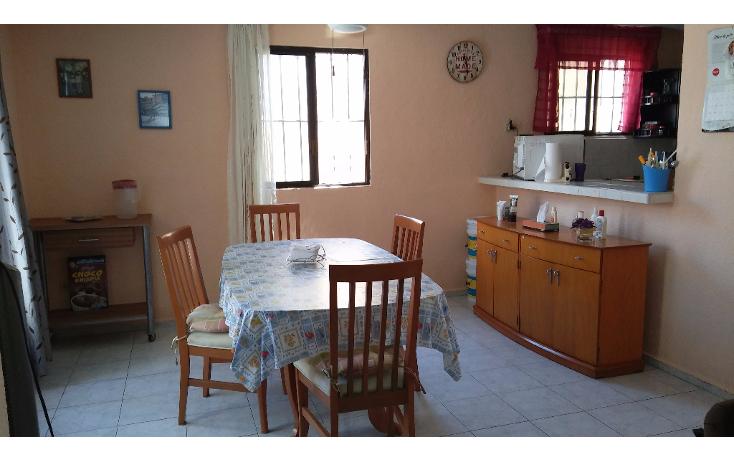 Foto de casa en venta en  , francisco de montejo, m?rida, yucat?n, 1970952 No. 03
