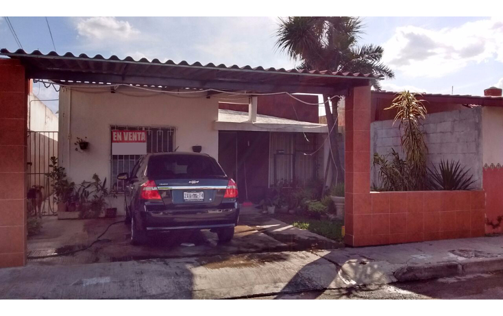 Foto de casa en venta en  , francisco de montejo, mérida, yucatán, 1973714 No. 01