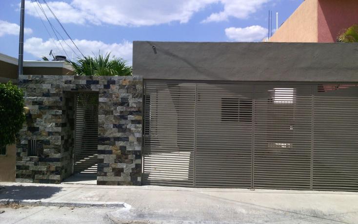 Foto de casa en venta en  , francisco de montejo, m?rida, yucat?n, 1977096 No. 01