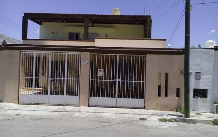 Foto de casa en venta en, francisco de montejo, mérida, yucatán, 1977492 no 02