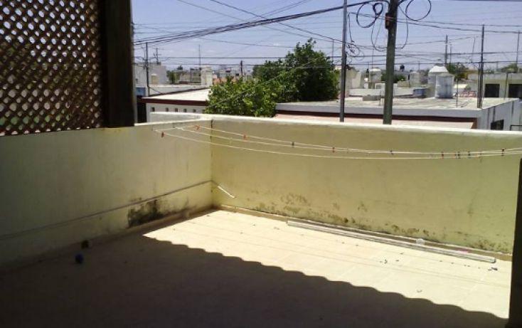Foto de casa en venta en, francisco de montejo, mérida, yucatán, 1977492 no 16