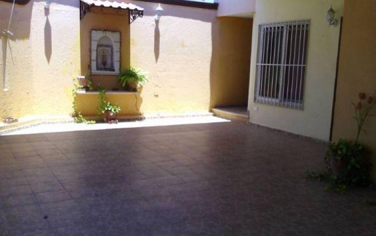 Foto de casa en venta en, francisco de montejo, mérida, yucatán, 1977492 no 20