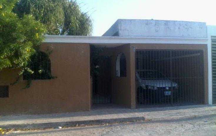 Foto de casa en venta en, francisco de montejo, mérida, yucatán, 1986766 no 01