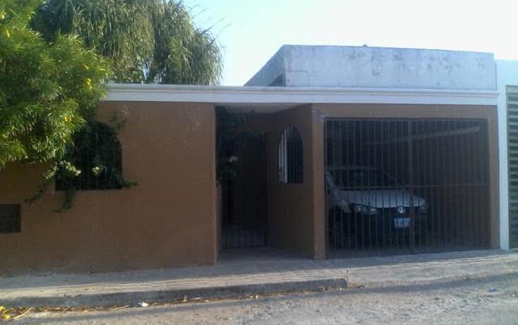 Foto de casa en venta en  , francisco de montejo, m?rida, yucat?n, 1986766 No. 01