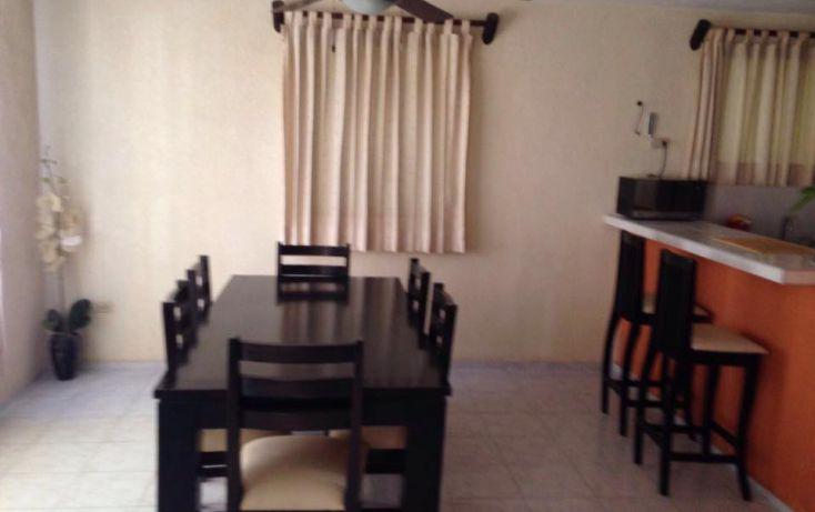 Foto de casa en renta en, francisco de montejo, mérida, yucatán, 1999316 no 03