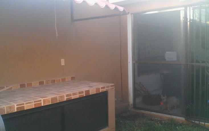 Foto de casa en venta en  , francisco de montejo, mérida, yucatán, 2008960 No. 05