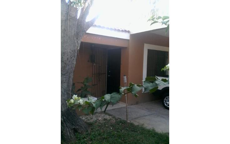 Foto de casa en venta en  , francisco de montejo, mérida, yucatán, 2008960 No. 13