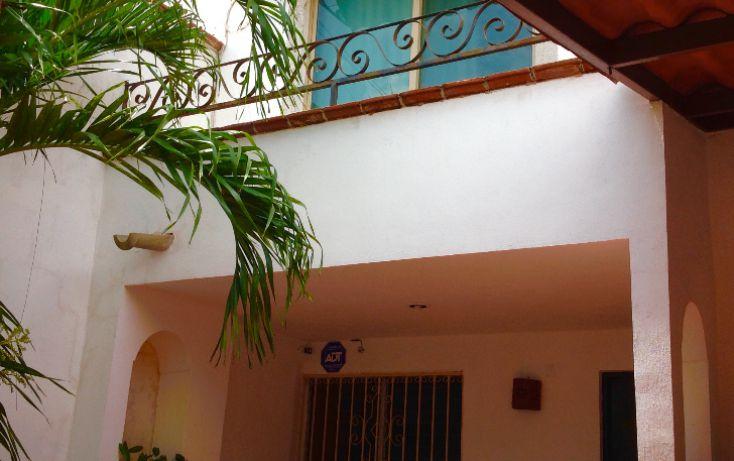 Foto de casa en venta en, francisco de montejo, mérida, yucatán, 2013052 no 02