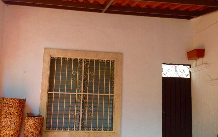 Foto de casa en venta en, francisco de montejo, mérida, yucatán, 2013052 no 03