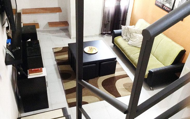 Foto de casa en venta en, francisco de montejo, mérida, yucatán, 2013052 no 04