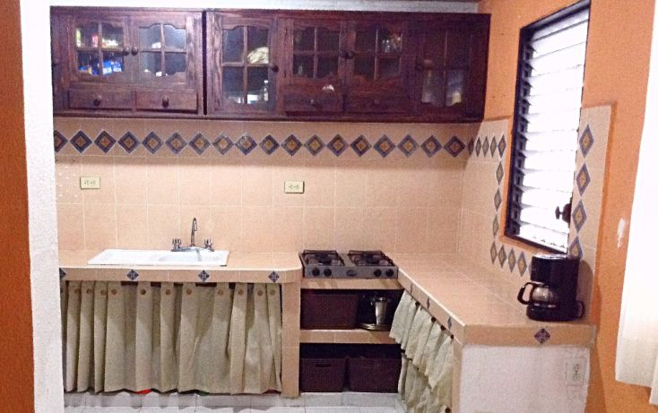 Foto de casa en venta en, francisco de montejo, mérida, yucatán, 2013052 no 06