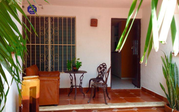 Foto de casa en venta en, francisco de montejo, mérida, yucatán, 2013052 no 07