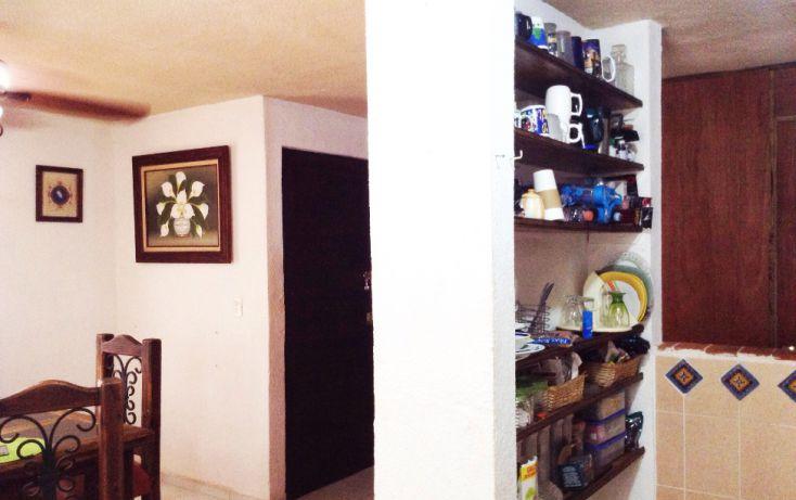 Foto de casa en venta en, francisco de montejo, mérida, yucatán, 2013052 no 08