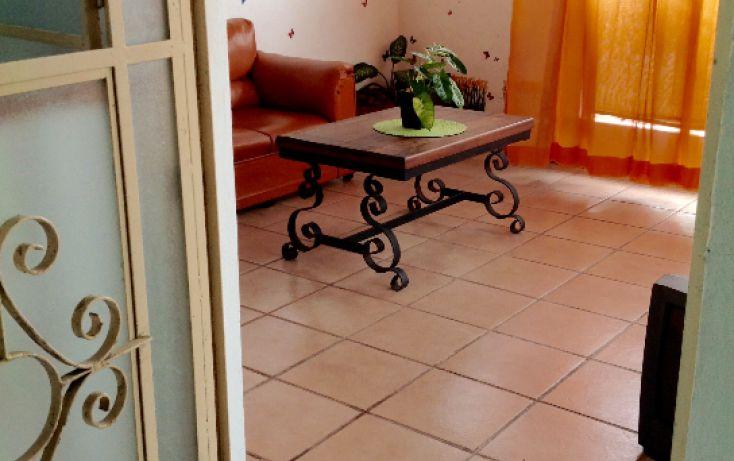 Foto de casa en venta en, francisco de montejo, mérida, yucatán, 2013052 no 09