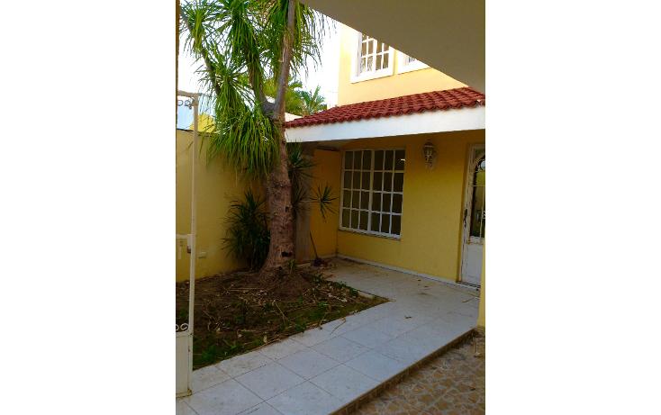 Foto de casa en venta en  , francisco de montejo, m?rida, yucat?n, 2015146 No. 07