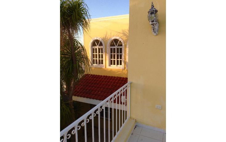 Foto de casa en venta en  , francisco de montejo, m?rida, yucat?n, 2015146 No. 08