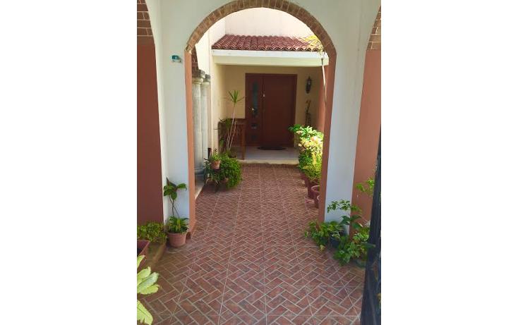 Foto de casa en venta en  , francisco de montejo, m?rida, yucat?n, 2016044 No. 03