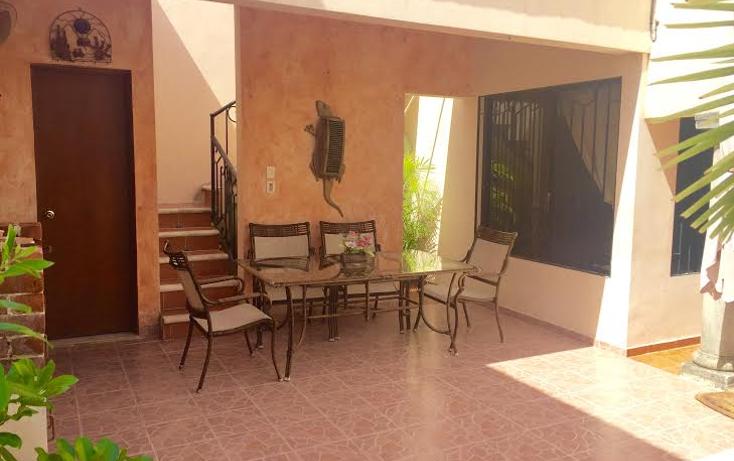 Foto de casa en venta en  , francisco de montejo, m?rida, yucat?n, 2016044 No. 06