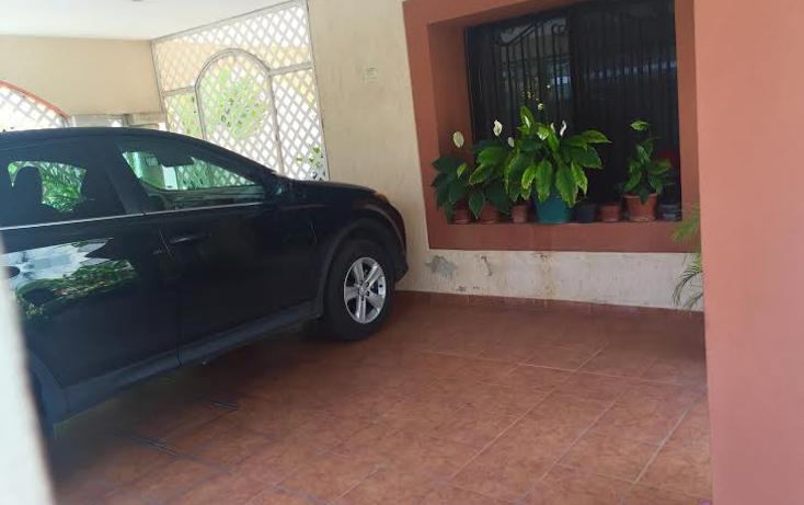 Foto de casa en venta en  , francisco de montejo, m?rida, yucat?n, 2016044 No. 07
