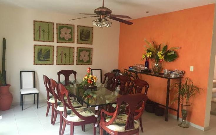 Foto de casa en venta en  , francisco de montejo, m?rida, yucat?n, 2016044 No. 09