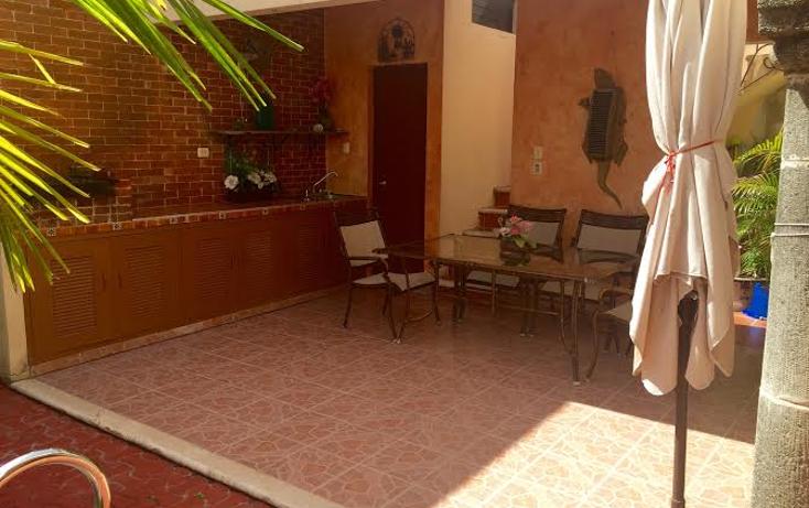 Foto de casa en venta en  , francisco de montejo, m?rida, yucat?n, 2016044 No. 13