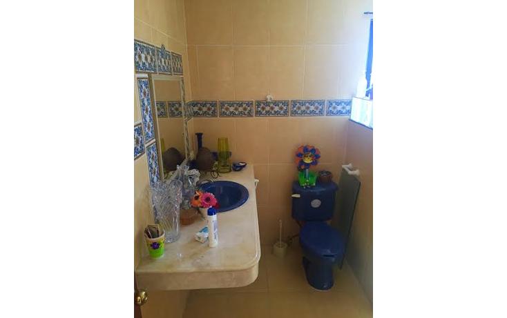 Foto de casa en venta en  , francisco de montejo, m?rida, yucat?n, 2016044 No. 15