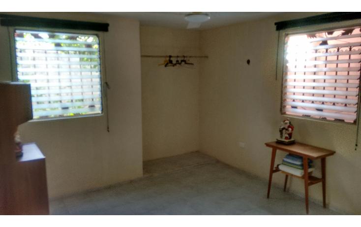 Foto de casa en renta en  , francisco de montejo, mérida, yucatán, 2017914 No. 07