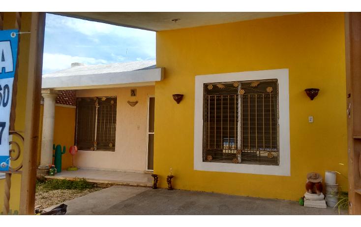 Foto de casa en renta en  , francisco de montejo, mérida, yucatán, 2017914 No. 11