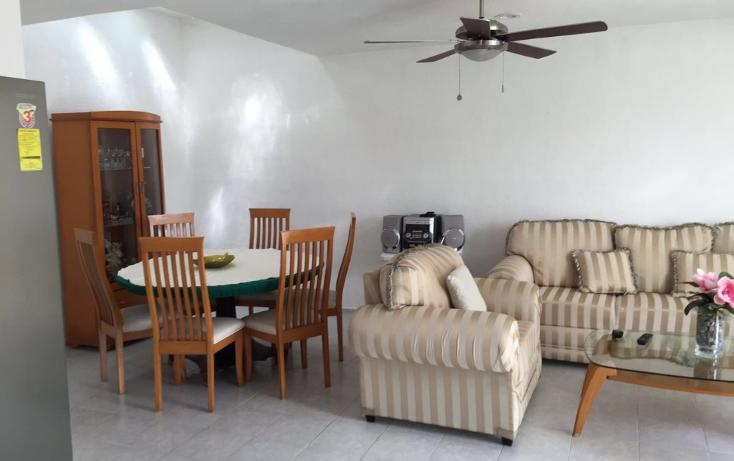 Foto de casa en venta en  , francisco de montejo, mérida, yucatán, 2034880 No. 04