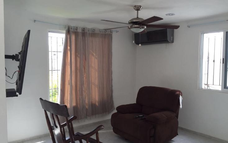 Foto de casa en venta en  , francisco de montejo, mérida, yucatán, 2034880 No. 10