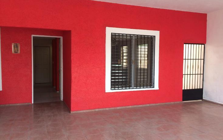 Foto de casa en venta en  , francisco de montejo, mérida, yucatán, 2035060 No. 02