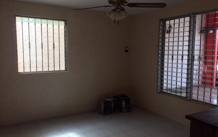 Foto de casa en venta en  , francisco de montejo, mérida, yucatán, 2035060 No. 05