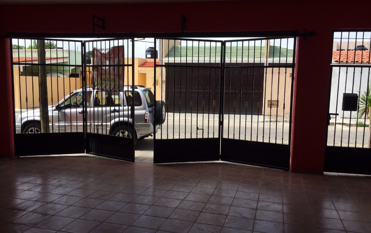 Foto de casa en venta en  , francisco de montejo, mérida, yucatán, 2035060 No. 14