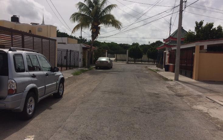 Foto de casa en venta en  , francisco de montejo, mérida, yucatán, 2035060 No. 16