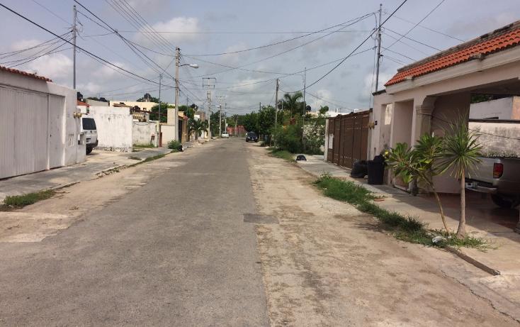 Foto de casa en venta en  , francisco de montejo, mérida, yucatán, 2035060 No. 17