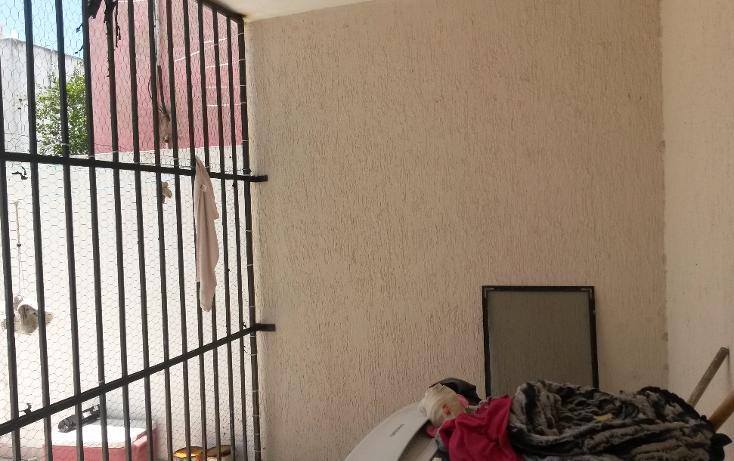 Foto de casa en venta en  , francisco de montejo, mérida, yucatán, 2035990 No. 04