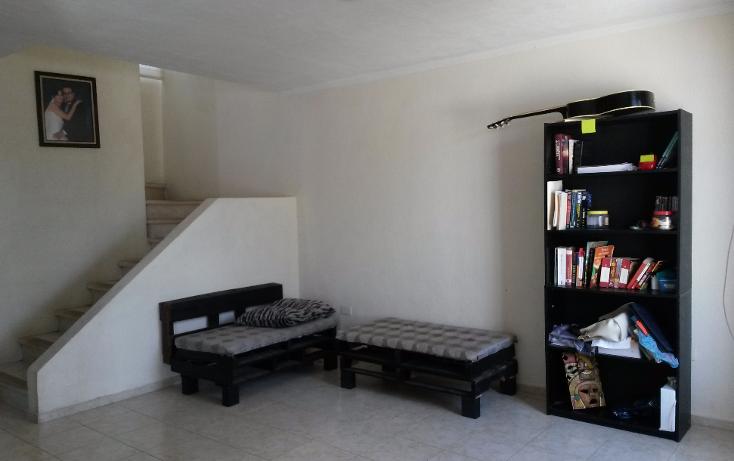 Foto de casa en venta en  , francisco de montejo, mérida, yucatán, 2035990 No. 10